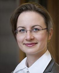 Freya Baetens - Oslo University
