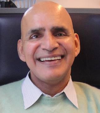 Suresh Nanwani - Durham University