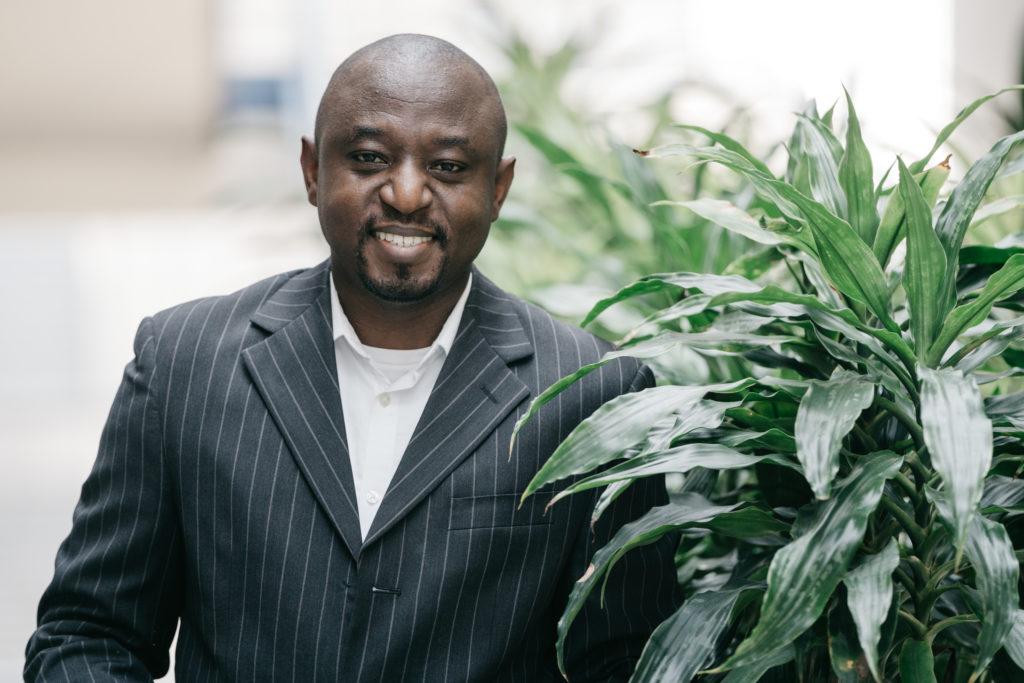 Olabisi D. Akinkugbe - Schulich School of Law, Dalhousie University