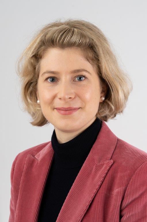 Anna-Alexandra Marhold - Leiden University