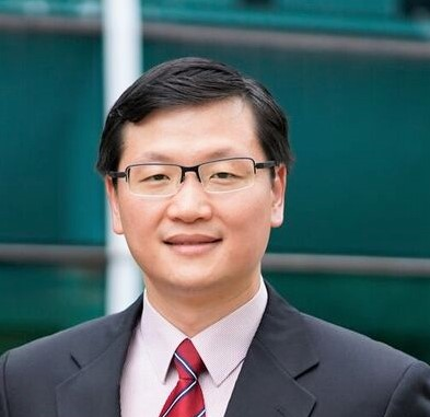Pasha L. Hsieh - Singapore Management University